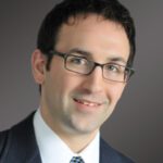 Ethan M. Healy, M.D.
